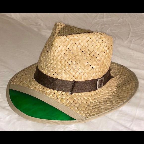 8c109aea3b1c9 Brixton Hunter Fedora Hat